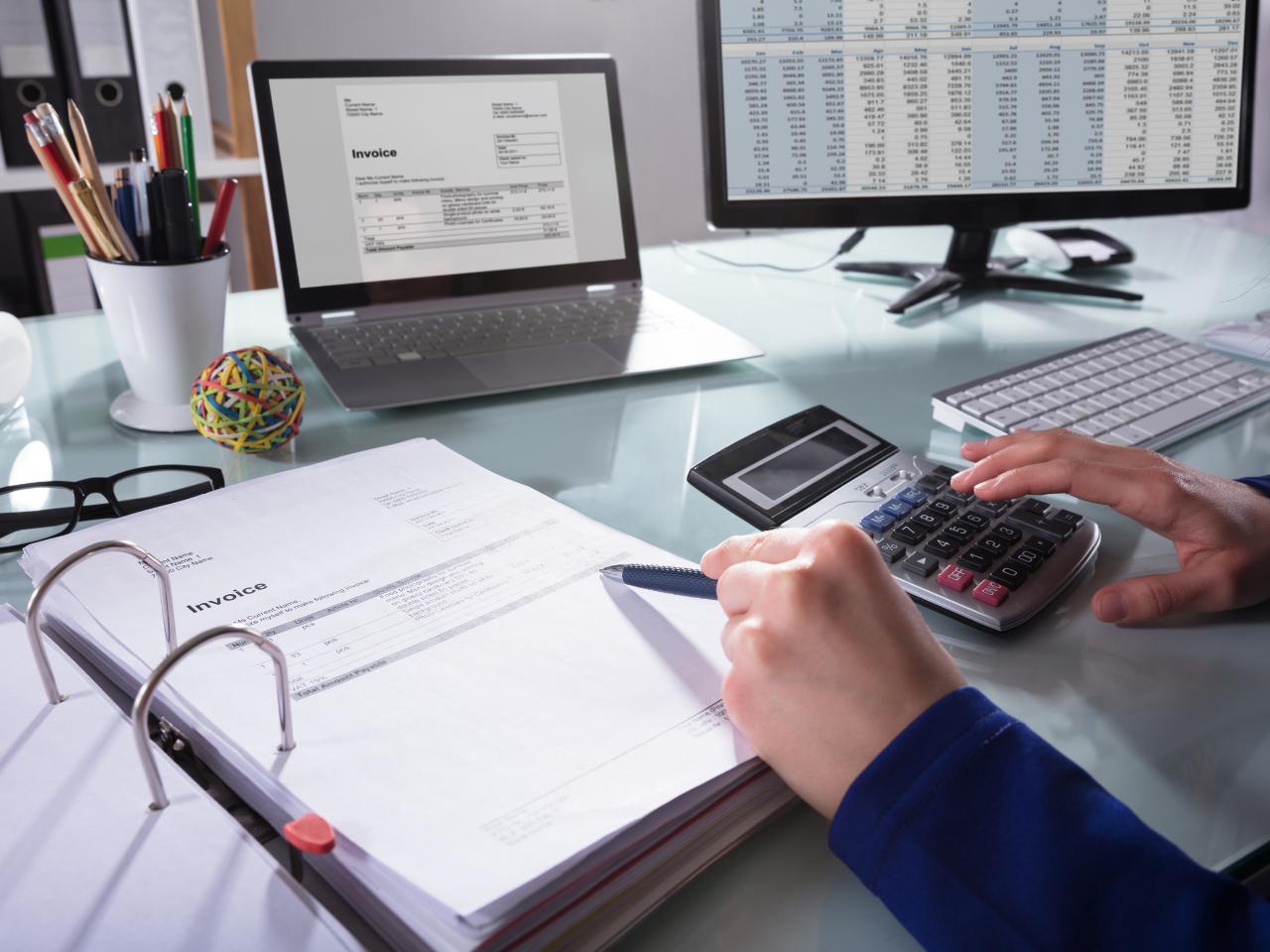 Kadry i płace z obsługą programów Op_ma i Płatnik z podstawami księgowości od podstaw. Dla średniozaawansowanych.