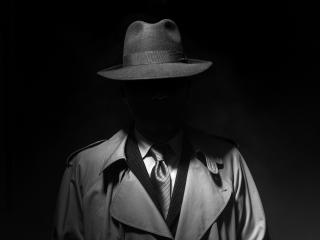 Kurs na detektywa