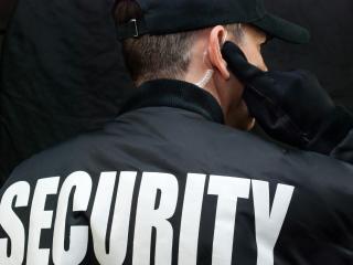 Kierownik ds. bezpieczeństwa na imprezach masowych