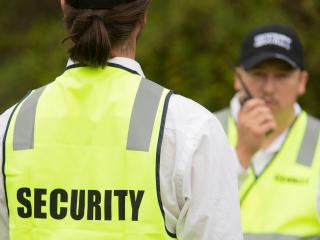 Kurs doskonalący dla kwalifikowanych pracowników ochrony