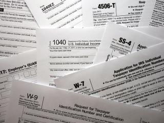Podatki dla księgowych w praktyce
